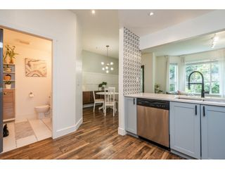 """Photo 8: 123 9979 140 Street in Surrey: Whalley Townhouse for sale in """"Sherwood Green"""" (North Surrey)  : MLS®# R2528699"""