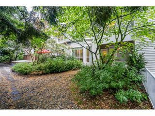 """Photo 35: 123 9979 140 Street in Surrey: Whalley Townhouse for sale in """"Sherwood Green"""" (North Surrey)  : MLS®# R2528699"""