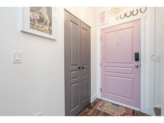 """Photo 5: 123 9979 140 Street in Surrey: Whalley Townhouse for sale in """"Sherwood Green"""" (North Surrey)  : MLS®# R2528699"""