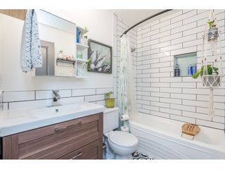 """Photo 18: 123 9979 140 Street in Surrey: Whalley Townhouse for sale in """"Sherwood Green"""" (North Surrey)  : MLS®# R2528699"""