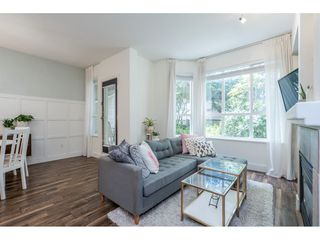 """Photo 11: 123 9979 140 Street in Surrey: Whalley Townhouse for sale in """"Sherwood Green"""" (North Surrey)  : MLS®# R2528699"""