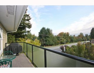 Photo 4: # 310 1519 GRANT AV in Port Coquitlam: Condo for sale : MLS®# V798104