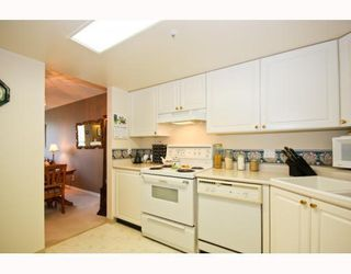 Photo 6: # 310 1519 GRANT AV in Port Coquitlam: Condo for sale : MLS®# V798104