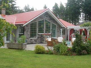 Photo 1: 1157 LAZO ROAD in COMOX: Other for sale : MLS®# 320767
