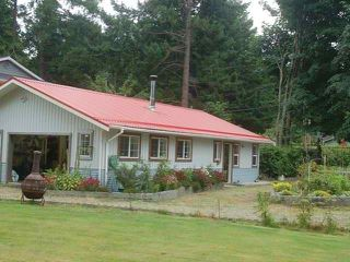 Photo 9: 1157 LAZO ROAD in COMOX: Other for sale : MLS®# 320767