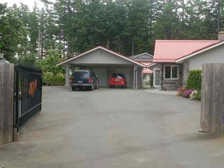 Photo 8: 1157 LAZO ROAD in COMOX: Other for sale : MLS®# 320767