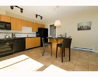 "Photo 4: 3202 1331 ALBERNI Street in Vancouver: West End VW Condo for sale in ""THE LIONS"" (Vancouver West)  : MLS®# V660192"