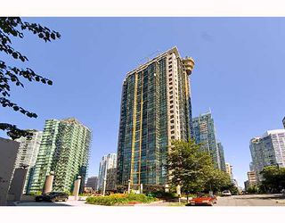 "Photo 10: 3202 1331 ALBERNI Street in Vancouver: West End VW Condo for sale in ""THE LIONS"" (Vancouver West)  : MLS®# V660192"