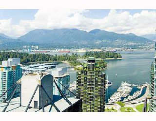 "Photo 1: 3202 1331 ALBERNI Street in Vancouver: West End VW Condo for sale in ""THE LIONS"" (Vancouver West)  : MLS®# V660192"