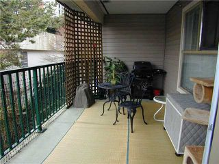 "Photo 8: # 402 214 11TH ST in New Westminster: Uptown NW Condo for sale in ""DISCOVERY REACH"" : MLS®# V891501"