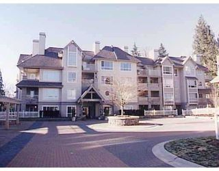 "Photo 1: 407 1242 TOWN CENTRE Court in Coquitlam: Canyon Springs Condo for sale in ""KENNEDY"" : MLS®# V668962"