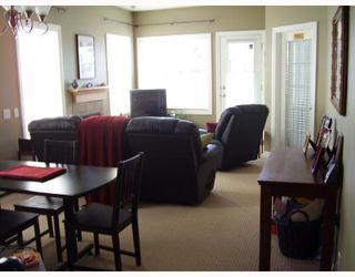 Photo 3: 103 248 SUNTERRA RIDGE Place: Cochrane Condo for sale : MLS®# C3295080