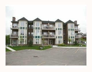 Photo 10: 103 248 SUNTERRA RIDGE Place: Cochrane Condo for sale : MLS®# C3295080