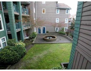 "Photo 10: 208 3085 PRIMROSE Lane in Coquitlam: North Coquitlam Condo for sale in ""LAKESIDE COMPLEX"" : MLS®# V681490"