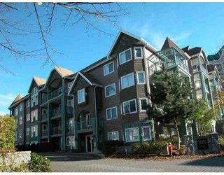 "Photo 1: 208 3085 PRIMROSE Lane in Coquitlam: North Coquitlam Condo for sale in ""LAKESIDE COMPLEX"" : MLS®# V681490"