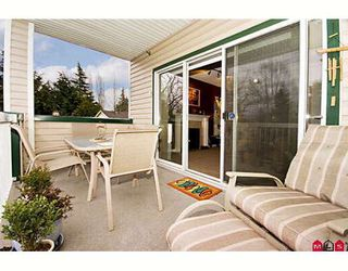 "Photo 3: 202 13911 70TH Avenue in Surrey: East Newton Condo for sale in ""Canterbury Green"" : MLS®# F2800375"
