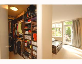 Photo 7: 2294 St. George Street in Vancouver: Mount Pleasant VE Townhouse for sale (Vancouver East)  : MLS®# V748597