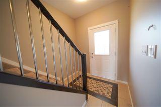Photo 2: 10 16004 54 Street in Edmonton: Zone 03 House Half Duplex for sale : MLS®# E4168188