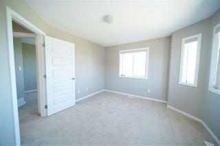 Photo 13: 10 16004 54 Street in Edmonton: Zone 03 House Half Duplex for sale : MLS®# E4168188