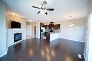 Photo 4: 10 16004 54 Street in Edmonton: Zone 03 House Half Duplex for sale : MLS®# E4168188