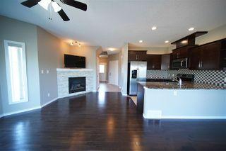Photo 6: 10 16004 54 Street in Edmonton: Zone 03 House Half Duplex for sale : MLS®# E4168188