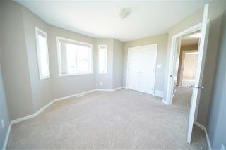 Photo 12: 10 16004 54 Street in Edmonton: Zone 03 House Half Duplex for sale : MLS®# E4168188
