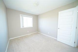 Photo 10: 10 16004 54 Street in Edmonton: Zone 03 House Half Duplex for sale : MLS®# E4168188