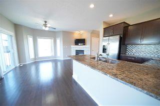 Photo 7: 10 16004 54 Street in Edmonton: Zone 03 House Half Duplex for sale : MLS®# E4168188
