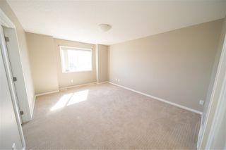 Photo 17: 10 16004 54 Street in Edmonton: Zone 03 House Half Duplex for sale : MLS®# E4168188