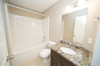 Photo 14: 10 16004 54 Street in Edmonton: Zone 03 House Half Duplex for sale : MLS®# E4168188