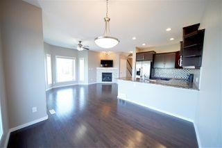 Photo 8: 10 16004 54 Street in Edmonton: Zone 03 House Half Duplex for sale : MLS®# E4168188