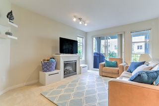 """Photo 10: 310 4788 BRENTWOOD Drive in Burnaby: Brentwood Park Condo for sale in """"JACKSON HOUSE"""" (Burnaby North)  : MLS®# R2399395"""