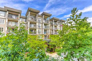 "Main Photo: 310 4788 BRENTWOOD Drive in Burnaby: Brentwood Park Condo for sale in ""JACKSON HOUSE"" (Burnaby North)  : MLS®# R2399395"