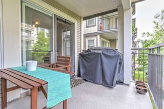 """Photo 12: 310 4788 BRENTWOOD Drive in Burnaby: Brentwood Park Condo for sale in """"JACKSON HOUSE"""" (Burnaby North)  : MLS®# R2399395"""