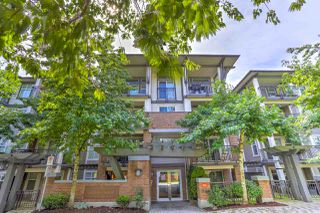 """Photo 2: 310 4788 BRENTWOOD Drive in Burnaby: Brentwood Park Condo for sale in """"JACKSON HOUSE"""" (Burnaby North)  : MLS®# R2399395"""