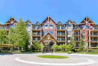 """Main Photo: 352 8328 207A Street in Langley: Willoughby Heights Condo for sale in """"YORKSON CREEK"""" : MLS®# R2402291"""