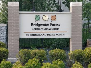 Photo 1: 429 25 Bridgeland Drive North in Winnipeg: Bridgwater Forest Condominium for sale (1R)  : MLS®# 1925688