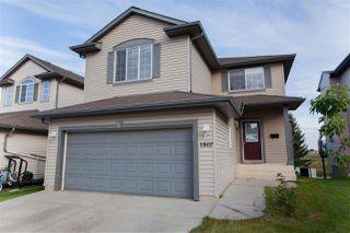 Main Photo: 1807 GARNETT Way in Edmonton: Zone 58 House for sale : MLS®# E4174872