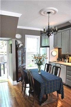 Photo 7: 14 Flagler St, Toronto, Ontario M4X1T8 in Toronto: Townhouse for sale (Cabbagetown-South St. James Town)  : MLS®# C3180269