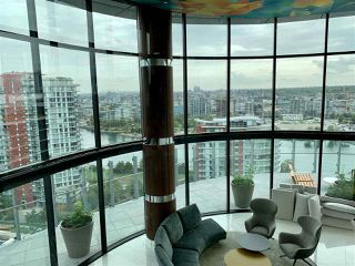 """Photo 14: 1602 89 NELSON Street in Vancouver: Yaletown Condo for sale in """"The ARC"""" (Vancouver West)  : MLS®# R2415303"""