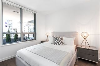 """Photo 13: 605 1688 PULLMAN PORTER Street in Vancouver: Mount Pleasant VE Condo for sale in """"NAVIO AT THE CREEK"""" (Vancouver East)  : MLS®# R2416490"""