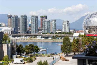 """Photo 16: 605 1688 PULLMAN PORTER Street in Vancouver: Mount Pleasant VE Condo for sale in """"NAVIO AT THE CREEK"""" (Vancouver East)  : MLS®# R2416490"""