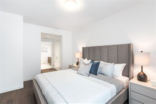 """Photo 11: 605 1688 PULLMAN PORTER Street in Vancouver: Mount Pleasant VE Condo for sale in """"NAVIO AT THE CREEK"""" (Vancouver East)  : MLS®# R2416490"""