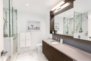 """Photo 12: 605 1688 PULLMAN PORTER Street in Vancouver: Mount Pleasant VE Condo for sale in """"NAVIO AT THE CREEK"""" (Vancouver East)  : MLS®# R2416490"""