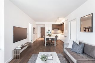 """Photo 8: 605 1688 PULLMAN PORTER Street in Vancouver: Mount Pleasant VE Condo for sale in """"NAVIO AT THE CREEK"""" (Vancouver East)  : MLS®# R2416490"""