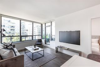 """Photo 5: 605 1688 PULLMAN PORTER Street in Vancouver: Mount Pleasant VE Condo for sale in """"NAVIO AT THE CREEK"""" (Vancouver East)  : MLS®# R2416490"""