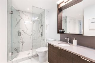 """Photo 14: 605 1688 PULLMAN PORTER Street in Vancouver: Mount Pleasant VE Condo for sale in """"NAVIO AT THE CREEK"""" (Vancouver East)  : MLS®# R2416490"""