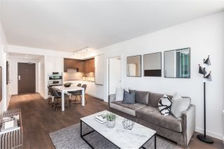 """Photo 9: 605 1688 PULLMAN PORTER Street in Vancouver: Mount Pleasant VE Condo for sale in """"NAVIO AT THE CREEK"""" (Vancouver East)  : MLS®# R2416490"""