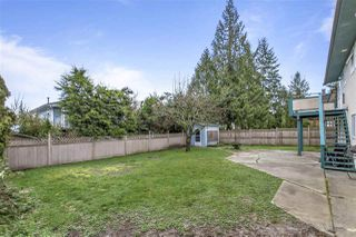 Photo 17: 12252 GEE Street in Maple Ridge: East Central House for sale : MLS®# R2425850