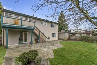 Photo 19: 12252 GEE Street in Maple Ridge: East Central House for sale : MLS®# R2425850